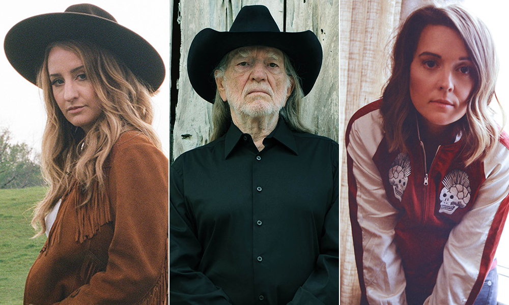margo price, willie nelson, brandi carlile