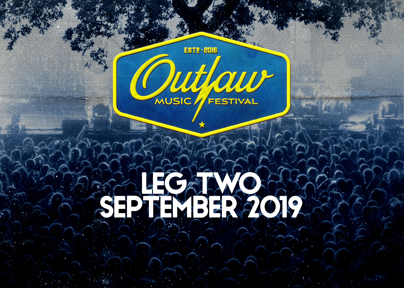 Outlaw Music Festival 2020 Milwaukee Second Leg of Outlaw Music Festival Tour 2019 Announced